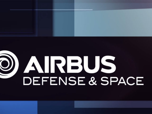 Airbus Welcome Board