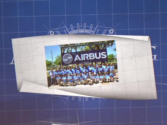 Airbus Flying Challenge