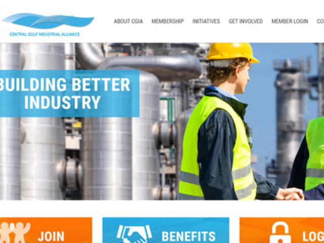 Central Gulf Industrial Alliance