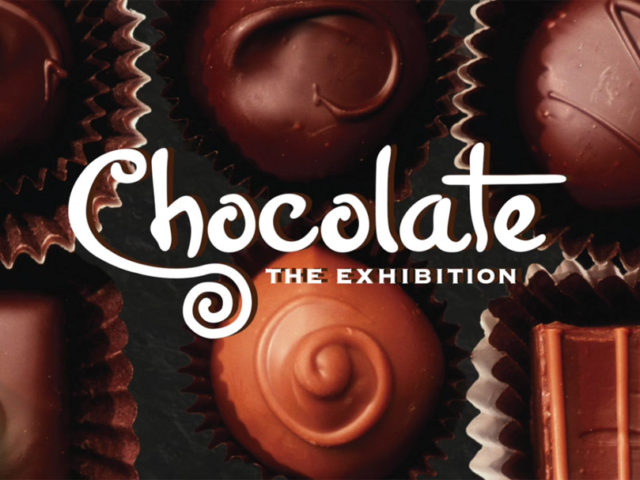 Gulf Coast Exploreum Science Center Chocolate Exhibition