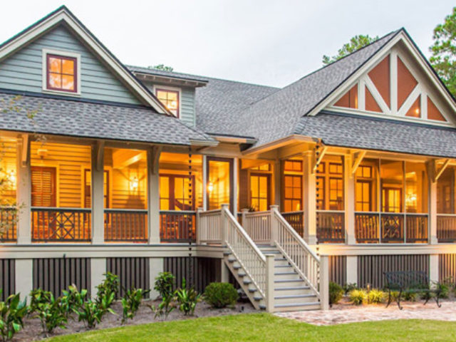 Crocker Homes