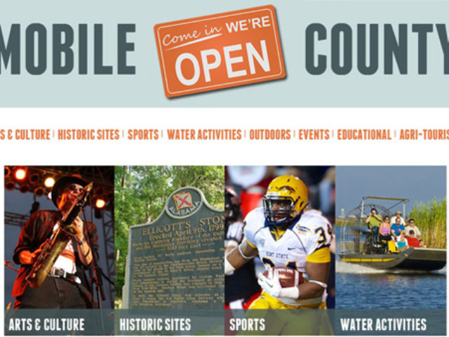 Visit Mobile County