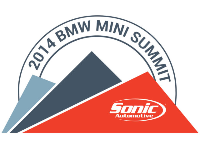 Sonic Automotive BMW MINI Summit